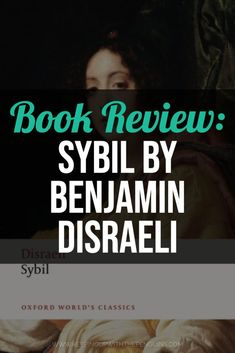 Sybil was first published in 1845, the same year as Friedrich Engels' The Condition Of The Working Class In England. Both books sought to draw attention to the plight of the poor, just in different ways. Disraeli wasn't shy about shamelessly ripping off the ideas and research of others... #BookReview #Literature #EnglishLit #ClassicBooks