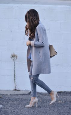Casual Outfits To Try For Fall When You Have Nothing to Wear:Just The Design waysify