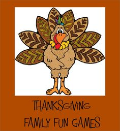 Here are some of fun and easy games to play in groups of mixed ages that can be used for your Thanksgiving gathering. You don't want to miss our fun post: crafts, recipes, home decor, kid activities…! You can follow via your favorite social network :Twitter,Pinterest or Facebook and our readers preferred way via email there's a free printable that comes with …