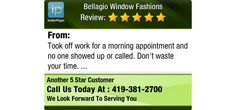 Took off work for a morning appointment and no one showed up or called. Don't waste your...
