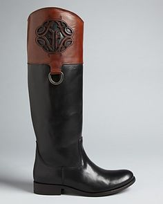 Melissa Frye Boots.... On my wish list!