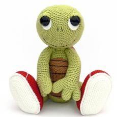 Otto the Turtle