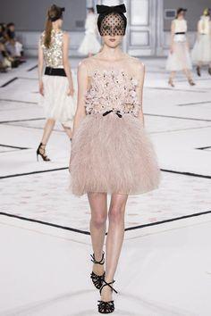 Giambattista Valli Spring 2015 Couture Runway