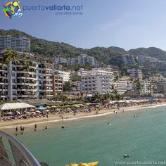 Comparte tu  de Playa Los Muertos aquí http://www.puertovallarta.net/espanol/que-hacer/playa-los-muertos-puerto-vallarta.php?utm_content=buffer50bf1&utm_medium=social&utm_source=pinterest.com&utm_campaign=buffer  Share your Los Muertos Beach here http://www.puertovallarta.net/what_to_do/los-muertos-beach.php?utm_content=buffer88590&utm_medium=social&utm_source=pinterest.com&utm_campaign=buffer #puertovallarta