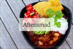 Mia Emilie Persson - Carnitas, Polenta, Mango, Curry, Tacos, Mexican, Dessert, Ethnic Recipes, Food