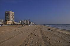 Oceanfront, Virginia Beach - VA - USA