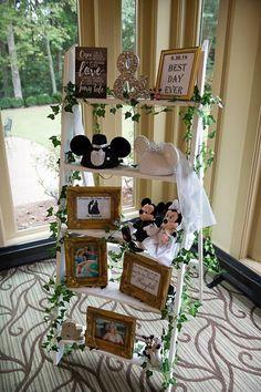 My Disney Wedding — Ashley's DisneyDishYou can find Disney weddings and more on our website.My Disney Wedding — Ashley's DisneyDish Disney World Wedding, Disney Inspired Wedding, Disney Weddings, Disney Bride, Fairytale Weddings, Barn Weddings, Intimate Weddings, Wedding Vows, Dream Wedding