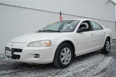 2002 Dodge Stratus SE PLUS/SXT in Denver, CO Dodge Stratus, Denver, Cars, Autos, Car, Automobile, Trucks
