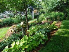 READER PHOTOS! Bob & Mary Ann's garden in Kentucky | Fine Gardening