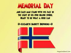 memorial day greeting for facebook