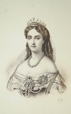 Olga Nicholaevna of Russia, Queen of Wurttemberg