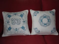 embroidered   (matilde di Canossa)