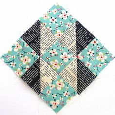 Farmer's Wife Quilt - I want to make this quilt