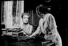 "Hush, Sweet Charlotte"" - Part 1 Classic Hollywood, Old Hollywood, Hush Hush Sweet Charlotte, Robert Aldrich, What Might Have Been, Agnes Moorehead, Olivia De Havilland, Marlon Brando, Bette Davis"