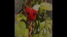 Herz Blumendeko Moth, Insects, Animals, Heart, Animales, Animaux, Animal, Bugs, Animais