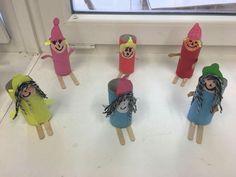 Plastyka przedszkole Winter Crafts For Toddlers, Winter Activities For Kids, Toddler Crafts, Crafts For Kids, Diy And Crafts, Arts And Crafts, Winter Art, School Holidays, Kindergarten Activities