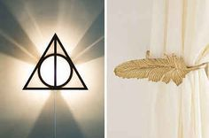 23 Of The Best Harry Potter Home Decor Ideas