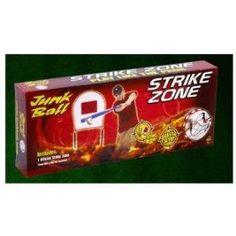 how to build a wiffle ball strike zone