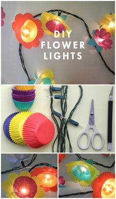 check out these DIY bedroom décor ideas and add a lively and colorful feel to your bedroom décor and that too in a quite unique way.