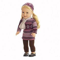"New berry Doll ""Emma"" Newberry Dolls, Canada Shopping, Journey Girls, 18 Inch Doll, Little Princess, Online Furniture, Blue Hair, Fashion Dolls, Blue Eyes"