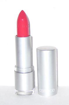 Catrice Luminous Lipstick 110 My Pink Instinct Full Size #Catrice