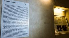 MoRE Spaces. Percorsi nell'archivio del non realizzato.  A Palazzo Pigorini di Parma, dal 25 settembre al 31 ottobre 2015 - Foto: Carlo Felice Corini