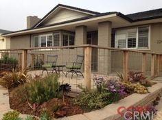 ***KEEPING FOR LANDSCAPING INSPIRATION of bkyard/ dogrun!!! :) <<< Home for Sale- 2201 Glenn Street,  Los Osos, CA. San Luis Obispo County. $619,000. 3 beds /  2 baths /  2,350 sqft /  6,721 lot sqft /  1965 built.