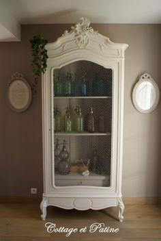 armoire 1 porte
