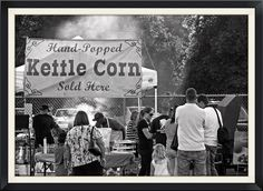 https://flic.kr/p/nWMUg7 | Kettle Corn | Kettle Corn vendor at the Great American Balloon Race in Danville, KY