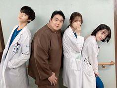 Dr Romantic season 2 - người thầy y đức 2020 Ahn Hyo Seop - Lee Sung Kyung - Han Suk Hyu Science Fiction, Ahn Hyo Seop, Romantic Doctor, Lee Sung Kyung, Star Cast, Drama Korea, Kim Min, Love Quotes For Him, Season 2