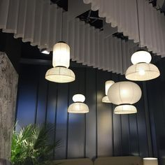 AndTradition - Formakami JH3 Suspension Lamp
