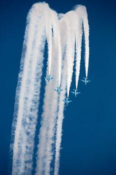 T-4 Blue impulse (JASDF)