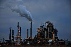 Oil Refinery 2