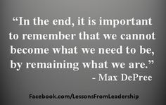 Leadership Quotes - Visit http://lessonsfromexperts.com for advice, tips, suggestions, free downloads and more from Leaders in their field at http://LessonsFromExperts.com. For daily inspiration and tips, LIKE us on Facebook at: http://Facebook.com/LessonsFromLeadership, and join us on Twitter @LessonsLeaders