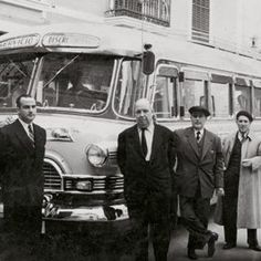 ¿Sabías que el Grupo Barceló arrancó su andadura en la localidad de Felanitx (Mallorca) en el año 1931 con la empresa de transportes Autocares Barceló?    Desde entonces han pasado más de 80 años, en todos los cuales nuestra vocación ha sido la de llevarte de la manera más cómoda y económica a donde tu deseo o tu necesidad de viajar te marcase.    ¡¡¡Vente con Barceló!!!