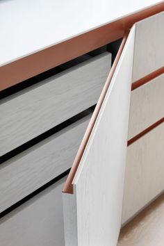 Details sideboard design