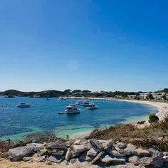 Rottnest island Perth [2015] #australie #australia #perth #rottnestisland #bluewater by marie.andree.nadeau http://ift.tt/1L5GqLp