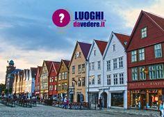 Da non perdere a Bergen