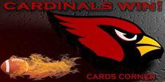 Cardinals Banner 7