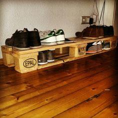 umzug on pinterest garten basteln and shoe racks. Black Bedroom Furniture Sets. Home Design Ideas