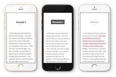 NeuBible - minimalistická biblia vo vrecku - https://detepe.sk/neubible-minimalisticka-biblia-vo-vrecku/