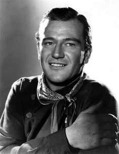 Wallpapers Wallbase Great: John Wayne - Picture Colection