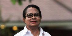 Ini Pesan Menteri Yohana untuk Perempuan di Indonesia
