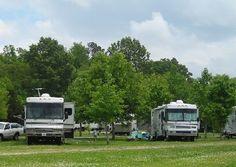 True Southern Hospitality Mill Creek RV Park 28861 Veto Road Elkmont Alabama 35620 Twenty 50AMP