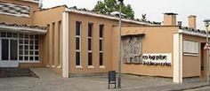 Escola Dalmau Carles
