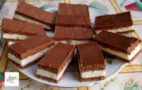 Érdekel a receptje? Kattints a képre! Sweet Desserts, Sweet Recipes, Sugar Free Sweets, Food Journal, Something Sweet, Fudge, Food To Make, Food And Drink, Cooking Recipes
