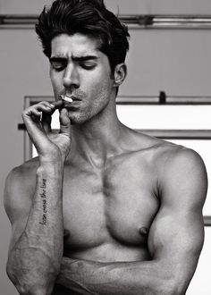 Clauss Castro by Wong Sim