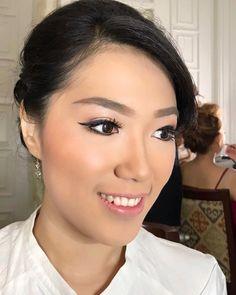 """52 Likes, 1 Comments - Rtdisoho Makeup & Hairdo (@keziafelaniamakeup) on Instagram: """". #makeup & #hairdo by @rtdisohophotography . ::RTDI Soho for :: #prewedding #wedding #fashion…"""""""