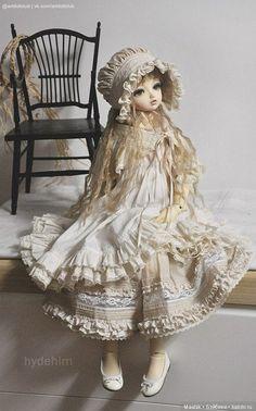 W Fine Porcelain China Diane Japan Product Pretty Dolls, Cute Dolls, Beautiful Dolls, Antique Dolls, Vintage Dolls, Antique Dollhouse, Quilts Vintage, Enchanted Doll, Crochet Amigurumi