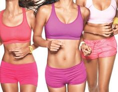 8 Moves to Perk Up Your Boobs - Say what?! especially if you have had kids